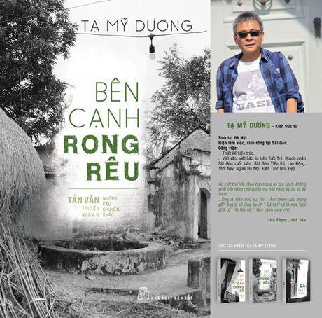 Can cuoc Ha Noi cua Ta My Duong - Anh 3