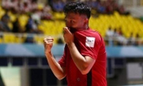 Ket qua bong da vong loai World Cup 2018 chau Au 11/10 - Anh 2