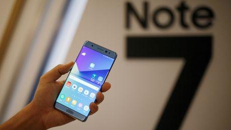 Dung trach Samsung nua, su co Note7 la dieu khong ai mong muon va ho dang thuc su co gang giai quyet no - Anh 2