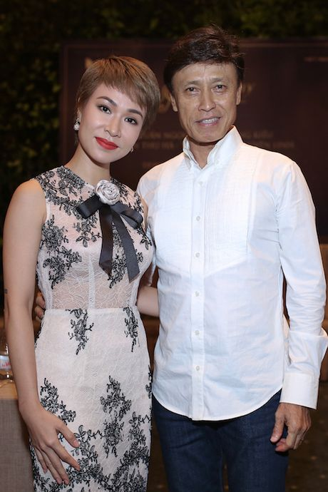 'Sieu' show Master of Symphony tro lai: 6 ngoi sao, 3 the he - Anh 1