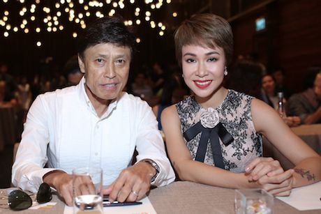 'Sieu' show Master of Symphony tro lai: 6 ngoi sao, 3 the he - Anh 3