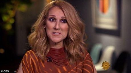 Celine Dion: 'Toi chua bao gio hon nguoi dan ong khac trong cuoc doi' - Anh 3