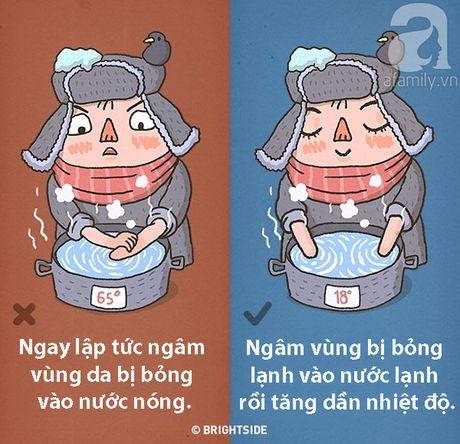 Trong 9 tinh huong nay, neu so cuu sai cach co the de doa den chinh tinh mang cua ban - Anh 4
