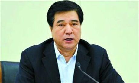 Trung Quoc ket an chung than nguyen Bi thu Thanh uy Thai Nguyen - Anh 1