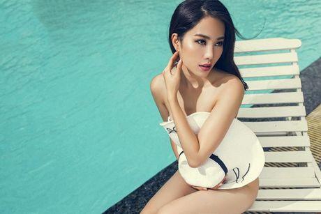 Nam Em khoe voc dang ngoc nga voi bikini, bao Philippines tram tro - Anh 4