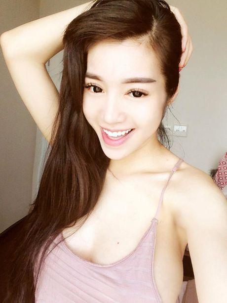 Elly Tran xung danh 'Thanh seo phi khoe nguc khung' - Anh 2