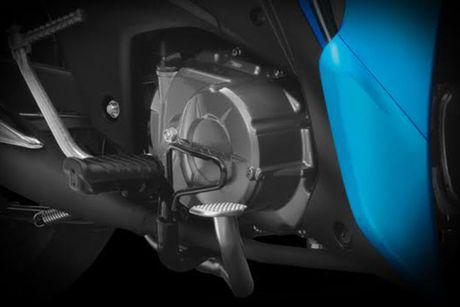 Honda Viet Nam ra mat Wave 110 RSX moi gia 21,5 trieu - Anh 10