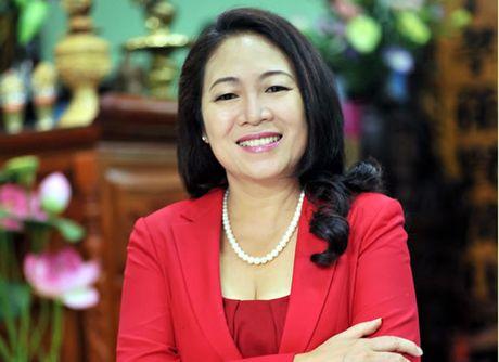 Doanh nhan Da Nang vung vang truoc san choi lon - Anh 1