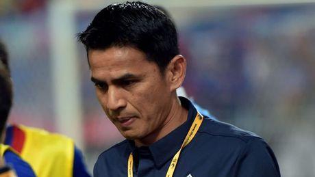 'Tuyen Thai Lan nen tap trung cho AFF Cup' - Anh 1