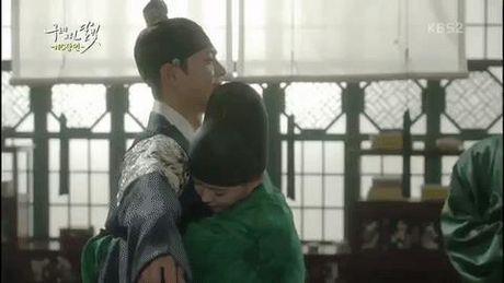 "Cap doi ""May hoa anh trang"": 9 lan khien trai tim rung dong - Anh 10"