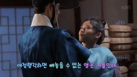 "Cap doi ""May hoa anh trang"": 9 lan khien trai tim rung dong - Anh 13"