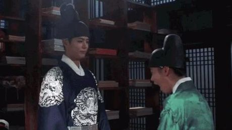 "Cap doi ""May hoa anh trang"": 9 lan khien trai tim rung dong - Anh 9"