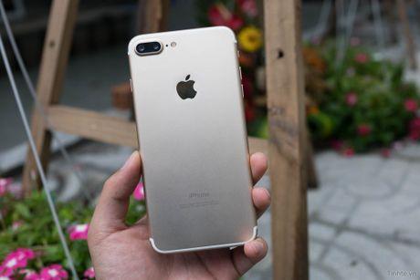 Tren tay iPhone 7 Plus 3 trieu dong: camera kep, nut home cam bien, sac Lightning - Anh 11