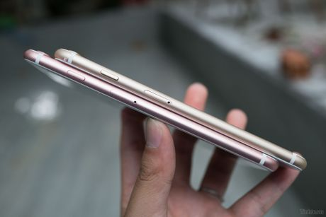 Tren tay iPhone 7 Plus 3 trieu dong: camera kep, nut home cam bien, sac Lightning - Anh 13