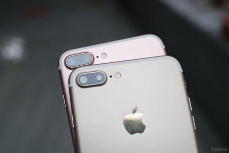 Tren tay iPhone 7 Plus 3 trieu dong: camera kep, nut home cam bien, sac Lightning - Anh 14