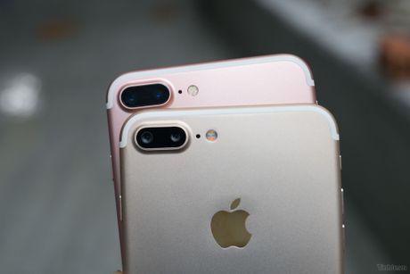 Tren tay iPhone 7 Plus 3 trieu dong: camera kep, nut home cam bien, sac Lightning - Anh 15