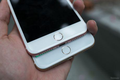 Tren tay iPhone 7 Plus 3 trieu dong: camera kep, nut home cam bien, sac Lightning - Anh 4