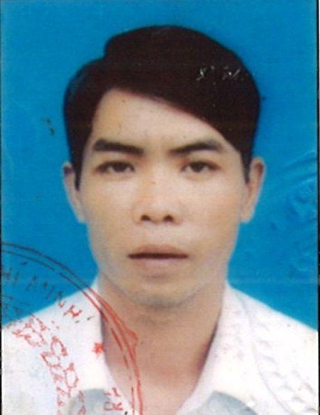 """Truy na """"hot boy"""" tu Dong Nai mo ve TP HCM gay an - Anh 1"""