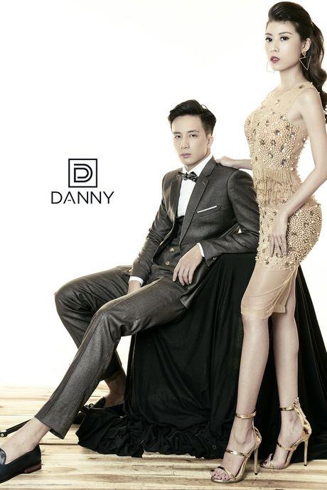 Danny 2016: Sang trong & dang cap - Anh 11