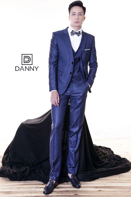 Danny 2016: Sang trong & dang cap - Anh 12