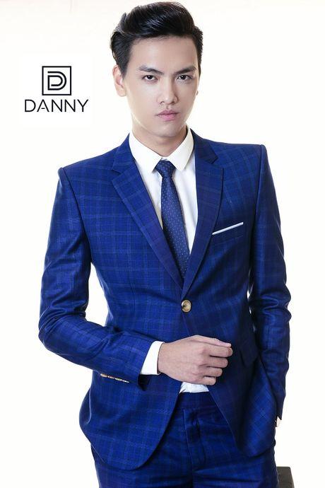 Danny 2016: Sang trong & dang cap - Anh 3