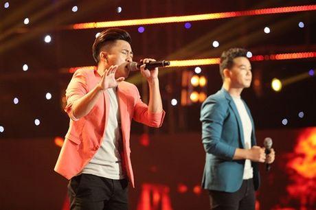 Tuyet dinh song ca: Mr Dam tu lat 'mat na' cua ban than - Anh 1