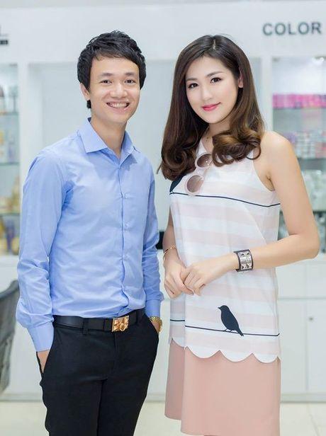 Ong chu chuoi salon toc LOUIS: 'Co the that bai nhung dung bao gio tu bo uoc mo' - Anh 3