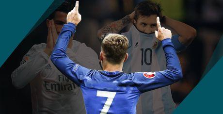Sau Ronaldo va Messi, day moi la ke xung ba bong da the gioi - Anh 1
