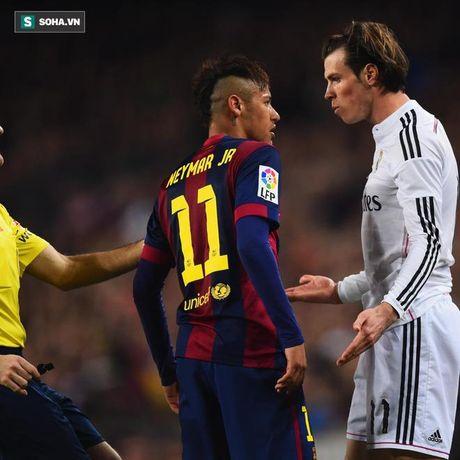 Sau Ronaldo va Messi, day moi la ke xung ba bong da the gioi - Anh 2