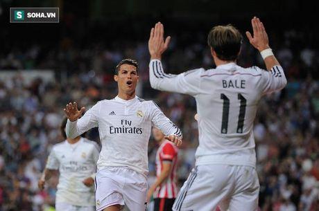 Sau Ronaldo va Messi, day moi la ke xung ba bong da the gioi - Anh 3