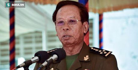 BTQP Tea Banh: Trung Quoc se giup Campuchia tang suc manh quan su - Anh 1