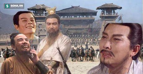 Khong Minh tai tri hon nguoi nhung van thua... Tao Thao? - Anh 2