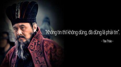 Khong Minh tai tri hon nguoi nhung van thua... Tao Thao? - Anh 5