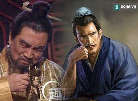 Khong Minh tai tri hon nguoi nhung van thua... Tao Thao? - Anh 6