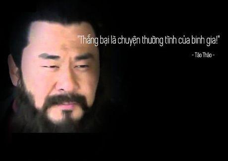 Khong Minh tai tri hon nguoi nhung van thua... Tao Thao? - Anh 8