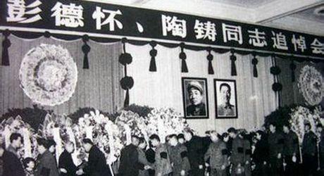 Banh Duc Hoai: Nguyen soai Trung Quoc dau khau voi Mao Trach Dong - Anh 10
