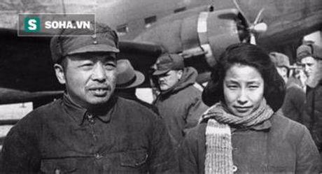 Banh Duc Hoai: Nguyen soai Trung Quoc dau khau voi Mao Trach Dong - Anh 2