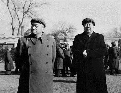 Banh Duc Hoai: Nguyen soai Trung Quoc dau khau voi Mao Trach Dong - Anh 3