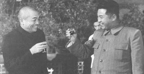 Banh Duc Hoai: Nguyen soai Trung Quoc dau khau voi Mao Trach Dong - Anh 4