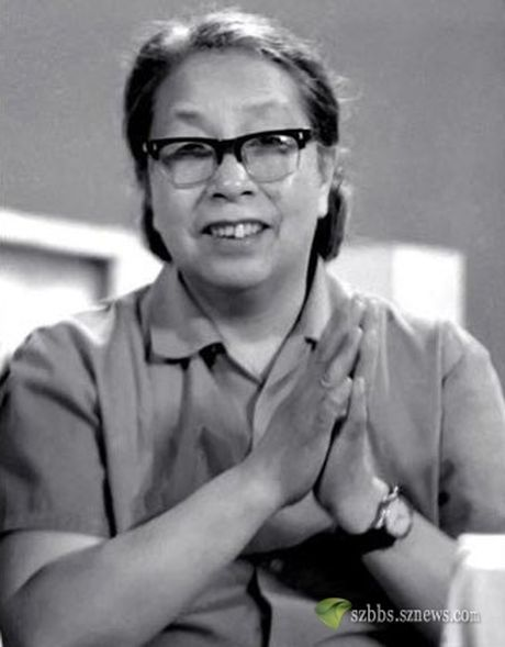 Banh Duc Hoai: Nguyen soai Trung Quoc dau khau voi Mao Trach Dong - Anh 6
