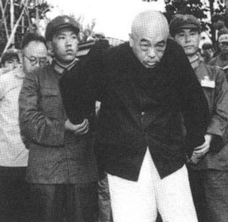 Banh Duc Hoai: Nguyen soai Trung Quoc dau khau voi Mao Trach Dong - Anh 8
