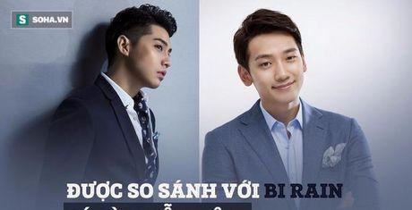 Goi Noo Phuoc Thinh la Bi Rain phien ban Viet thi co sao? - Anh 1