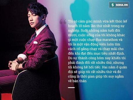 Goi Noo Phuoc Thinh la Bi Rain phien ban Viet thi co sao? - Anh 4