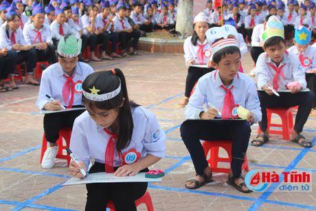 'Rung chuong vang' tim hieu 180 nam thanh lap huyen Ky Anh - Anh 7