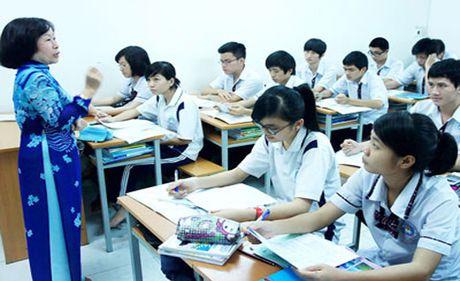 TP.HCM: Cho phep day them hoc them tro lai? - Anh 1