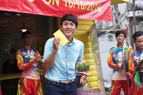 """Them mot tu diem an uong moi tai Sai Thanh mang ten """"Mr Hi"""" - Anh 1"""