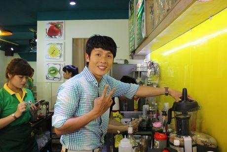 """Them mot tu diem an uong moi tai Sai Thanh mang ten """"Mr Hi"""" - Anh 6"""