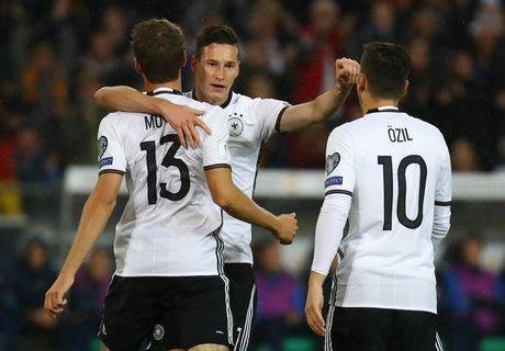 Duc 2-0 Bac Ireland: 'Co xe tang' duy tri chuoi tran toan thang - Anh 1
