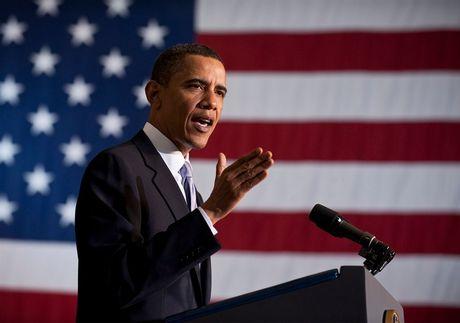 Tong thong Obama tuyen bo My se dua nguoi len sao Hoa vao thap nien 2030 - Anh 1