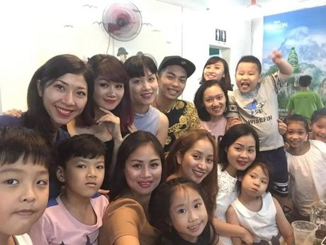 Cu 'chong cay chuoi' ngoan muc cua Ngo Thanh Van – Tran Thanh 'doi nghe' ban bap - Anh 10